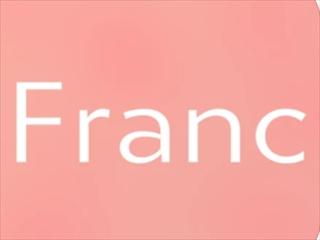 フランのアイコン