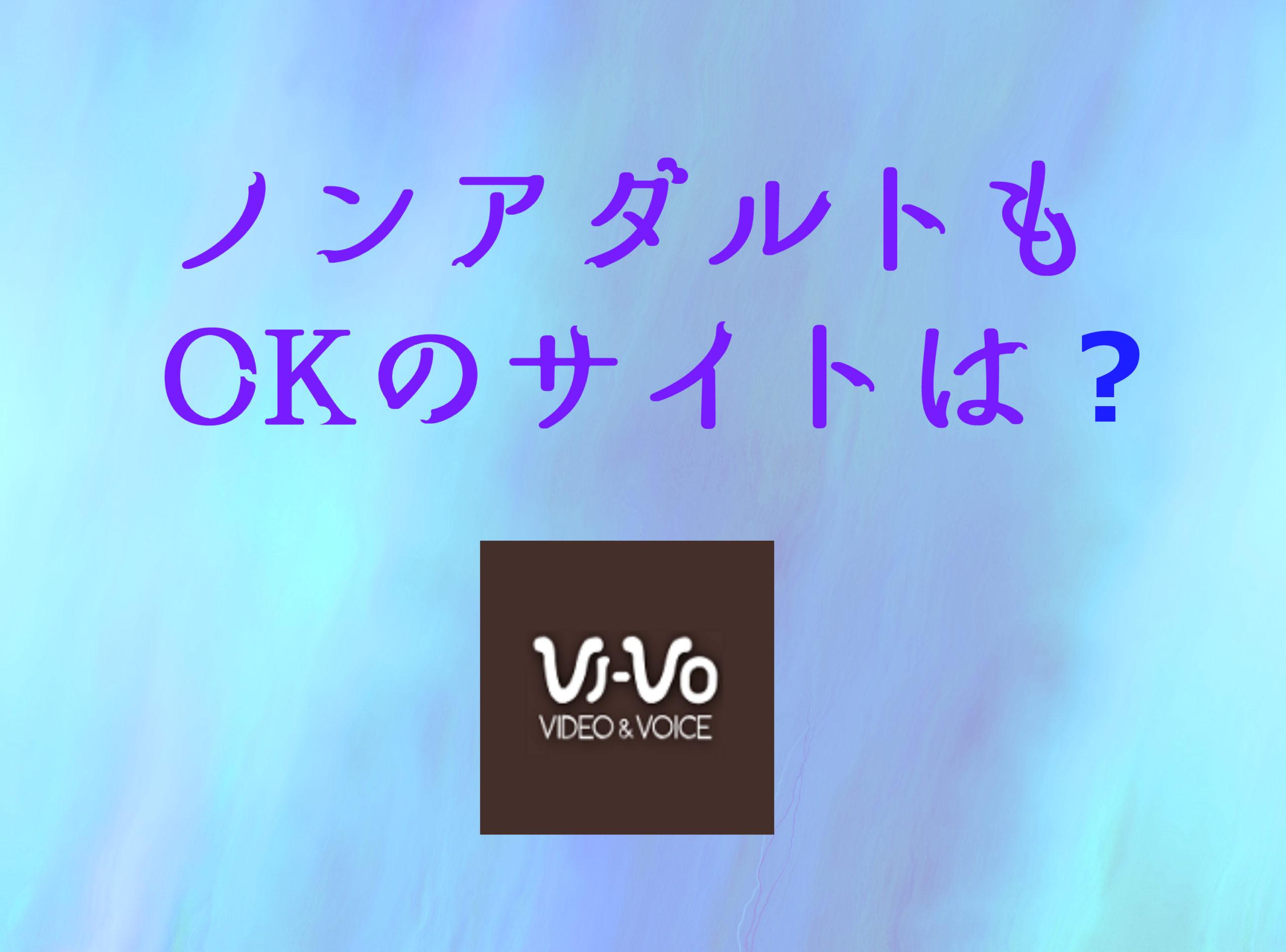 VI-VOはノンアダルトでもOK!ノンアダルトでもガッツリ稼ぐ具体的な方法とは?