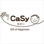 CaSyのアイコン