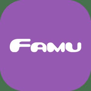ファムのロゴ