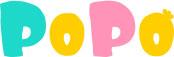 PoPoのロゴ