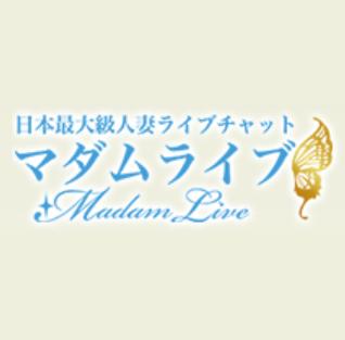 マダムライブのロゴ