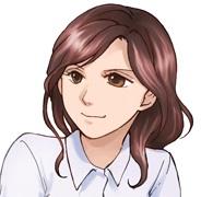 真奈美(Cさん)