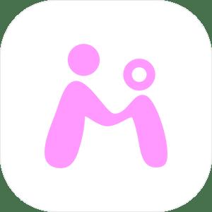 モコムのロゴ